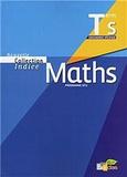 Bordas - Mathématiques Tle S spécifique compact - Programme 2012.