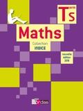 Michel Poncy - Maths Tle S enseignement spécifique Indice.