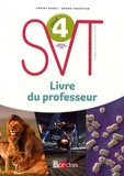 Sabine Bobée et Bruno Forestier - SVT Cycle 4 - Livre du professeur.