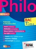 Philo Bac Tle L-ES-S / Christian Roche | Roche, Christian
