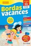Bénédicte Carboneill et Marie Quentrec - Bordas vacances - je rentre en grande section.