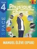 Mathieu Ruffenach - Physique-chimie cycle 4 (5e/4e/3e) Espace.