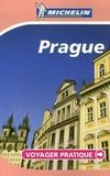 David Brabis et  Collectif - Prague.
