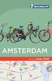 Michelin - Amsterdam en un coup d'oeil.