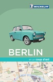 Michelin - Berlin en un coup d'oeil.