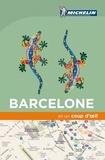 Michelin - Barcelone en un coup d'oeil.