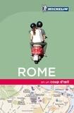 Michelin - Rome en un coup d'oeil.