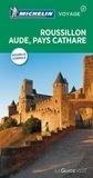 Roussillon, Aude, pays cathare / Michelin | Manufacture française des pneumatiques Michelin