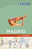 Michelin - Madrid en un coup d'oeil.