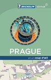 Michelin - Prague en un coup d'oeil.