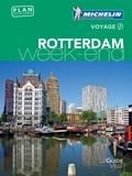 Michelin - Rotterdam. 1 Plan détachable