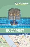 Michelin - Budapest en un coup d'oeil.