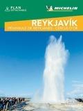 Michelin - Reykjavik - Péninsule de Reykjanes - Cercle d'or.