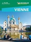 Michelin - Vienne. 1 Plan détachable