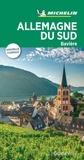 Michelin - Allemagne du sud - Bavière.