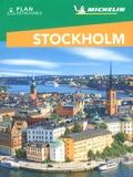 Michelin - Stockholm. 1 Plan détachable