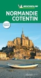 Michelin - Normandie Cotentin - Iles Anglo-normandes.