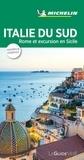 Michelin - Italie du Sud - Avec excursion en Sicile.