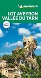 Michelin - Lot Aveyron Vallé du Tarn.