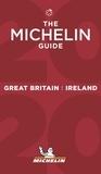 Michelin - The Michelin Guide Great Britain & Ireland.