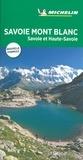 Michelin - Savoie Mont Blanc - Savoie et Haute-Savoie.