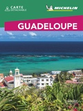 Michelin - Guadeloupe. 1 Plan détachable