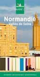 Michelin - Normandie, Vallée de la Seine.