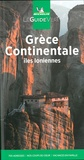 Michelin - Grèce continentale - Iles ioniennes.
