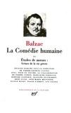 Honoré de Balzac - La Comédie humaine Tome 2 : .