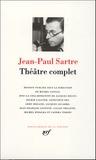 Jean-Paul Sartre - Théâtre complet.