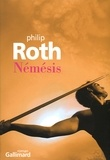 Némésis / Philip Roth | Roth, Philip (1933-2018). Auteur