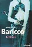 Emmaüs / Alessandro Baricco | Baricco, Alessandro (1958-....)