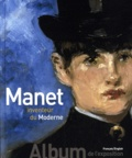 Stéphane Guégan - Manet, inventeur du moderne.