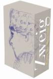 Stefan Zweig - Romans, nouvelles et récits - 2 volumes.