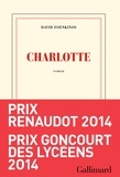 Charlotte : roman / David Foenkinos |