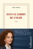 Dans le jardin de l'ogre : roman / Leïla Slimani   Slimani, Leïla (1981-....). Auteur