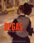Marina Ferretti Bocquillon et Xavier Rey - Degas, un peintre impressionniste ?.