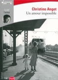 Un amour impossible / Christine Angot   Angot, Christine (1959-....)