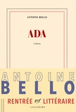 Ada / Antoine Bello | Bello, Antoine (1970-....)