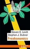 Steven Levitt et Stephen Dubner - Freakonomics.