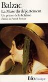 Honoré de Balzac - La Muse du département - Un prince de la bohème.