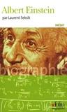 Laurent Seksik - Albert Einstein.