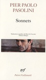 Pier Paolo Pasolini - Sonnets.