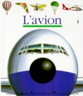 avion (L') | Grant, Donald (1954-....). Illustrateur