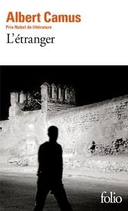 Albert Camus - L'étranger.