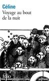 Voyage au bout de la nuit / Louis-Ferdinand Céline | Céline, Louis-Ferdinand (1894-1961). Auteur