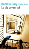 La vie devant soi / Romain Gary (Emile Ajar) | Gary, Romain (1914-1980). Auteur