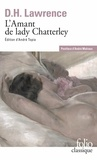 David Herbert Lawrence - L'Amant de lady Chatterley.