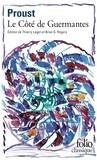 Marcel Proust - A la recherche du temps perdu Tome 3 : Le côté de Guermantes.