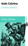 Italo Calvino - Contes italiens - Edition bilingue français-italien.